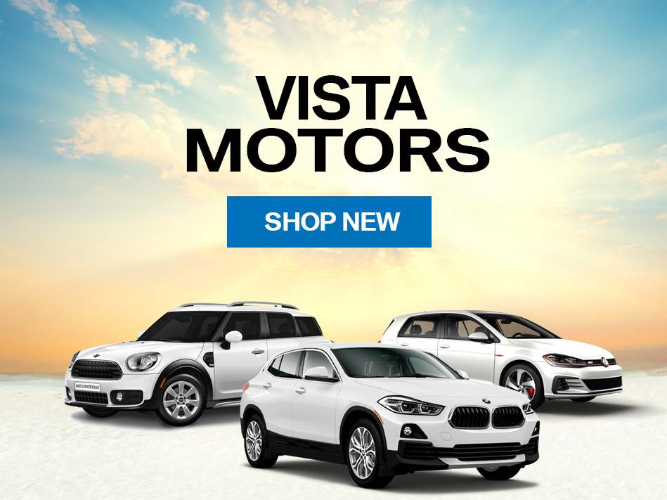 New cars for sale in North Broward