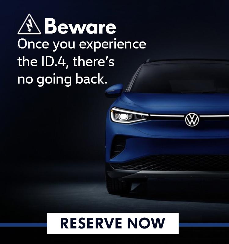 Electric Vehicle ID.4