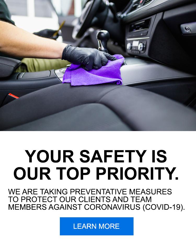 COVID-19 Preventation
